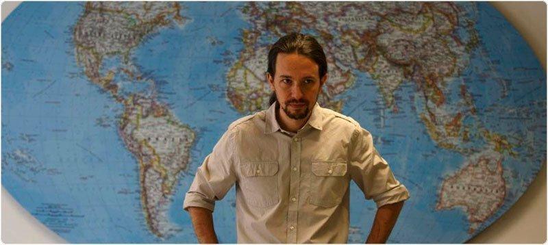 Pablo Iglesias, secretario general de Podemos. (Reuters)