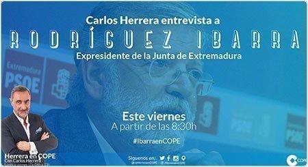 Entrevista a JCRI en RadioCalamocha