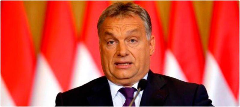 El primer ministro húngaro y líder ultraderechista Viktor Orban. Reuters