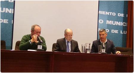 Conferencia: Por qué Cataluña no está cómoda en España