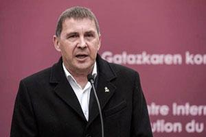 Arnaldo Otegi - Iroz Gaizka (AFP)