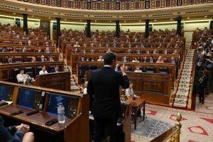 ¿Hartos de democracia? - Fernando Villar / EFE