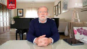 Vídeo de JCRI por el 141 Aniversario del PSOE